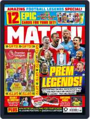 MATCH (Digital) Subscription April 7th, 2020 Issue