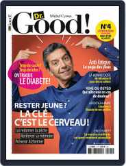 Docteur GOOD (Digital) Subscription March 1st, 2018 Issue