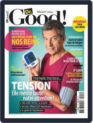 Docteur GOOD (Digital) Subscription January 1st, 2019 Issue