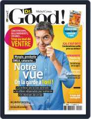 Docteur GOOD (Digital) Subscription May 1st, 2019 Issue