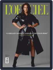 L'Officiel Argentina (Digital) Subscription November 1st, 2018 Issue