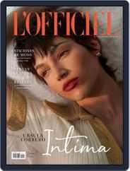 L'Officiel Argentina (Digital) Subscription August 1st, 2019 Issue