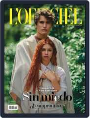 L'Officiel Argentina (Digital) Subscription November 1st, 2019 Issue