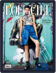 L'Officiel Argentina (Digital) Subscription December 1st, 2019 Issue