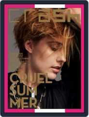 Crash (digital) Subscription May 30th, 2016 Issue