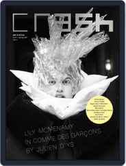 Crash (digital) Subscription March 1st, 2017 Issue