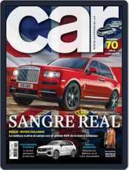 Car - España (Digital) Subscription June 1st, 2018 Issue