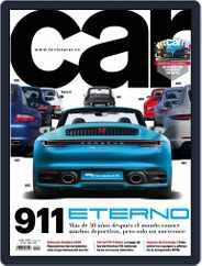 Car - España (Digital) Subscription April 1st, 2019 Issue