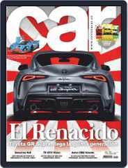 Car - España (Digital) Subscription August 1st, 2019 Issue