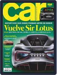 Car - España (Digital) Subscription September 1st, 2019 Issue