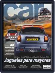 Car - España (Digital) Subscription December 1st, 2019 Issue
