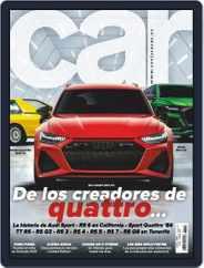 Car - España (Digital) Subscription January 1st, 2020 Issue