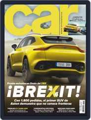 Car - España (Digital) Subscription February 1st, 2020 Issue