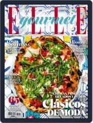 ELLE GOURMET (Digital) Subscription June 1st, 2018 Issue