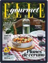 ELLE GOURMET (Digital) Subscription June 1st, 2019 Issue