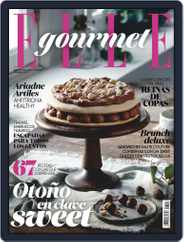 ELLE GOURMET (Digital) Subscription September 1st, 2019 Issue