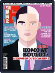 Friendly (Digital) Subscription April 11th, 2014 Issue