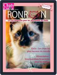 Chats d'Amour (Digital) Subscription June 1st, 2019 Issue