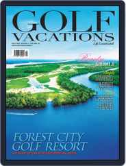 Golf Vacations Malaysia (Digital) Subscription January 1st, 2019 Issue
