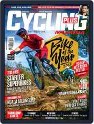 Cycling Plus Malaysia (Digital) Subscription July 1st, 2018 Issue