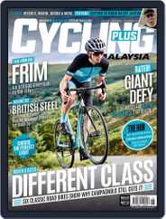 Cycling Plus Malaysia (Digital) Subscription November 1st, 2018 Issue
