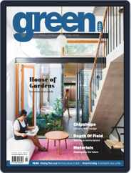 Green (Digital) Subscription March 1st, 2017 Issue