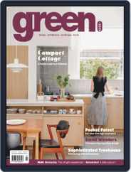 Green (Digital) Subscription September 1st, 2017 Issue