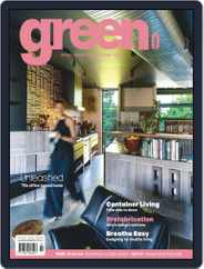 Green (Digital) Subscription July 1st, 2018 Issue