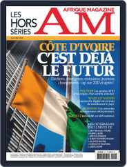 Afrique (digital) Subscription January 1st, 2019 Issue