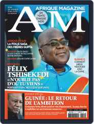 Afrique (digital) Subscription April 1st, 2019 Issue