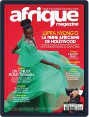 Afrique (digital) Subscription October 1st, 2019 Issue