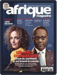 Afrique (digital) Subscription December 1st, 2019 Issue