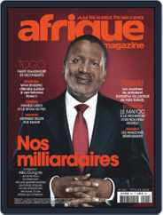 Afrique (digital) Subscription February 1st, 2020 Issue