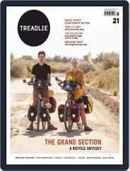 Treadlie (Digital) Subscription October 1st, 2017 Issue