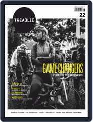 Treadlie (Digital) Subscription March 1st, 2018 Issue