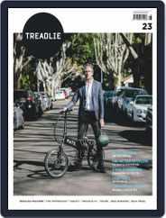 Treadlie (Digital) Subscription October 1st, 2018 Issue