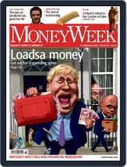 MoneyWeek (Digital) Subscription February 21st, 2020 Issue