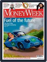 MoneyWeek (Digital) Subscription February 28th, 2020 Issue