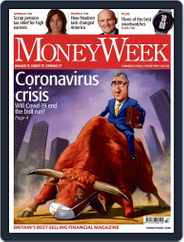 MoneyWeek (Digital) Subscription March 6th, 2020 Issue