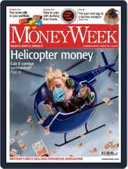 MoneyWeek (Digital) Subscription March 20th, 2020 Issue