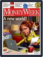 MoneyWeek (Digital) Subscription April 3rd, 2020 Issue