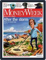 MoneyWeek (Digital) Subscription April 10th, 2020 Issue