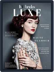 Her World Brides Luxe (Digital) Subscription April 1st, 2018 Issue