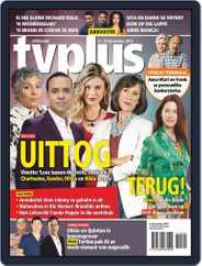 TV Plus Afrikaans (Digital) Subscription November 6th, 2019 Issue