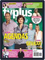 TV Plus Afrikaans (Digital) Subscription January 1st, 2020 Issue