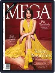 MEGA (Digital) Subscription September 1st, 2018 Issue