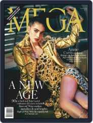 MEGA (Digital) Subscription October 1st, 2018 Issue