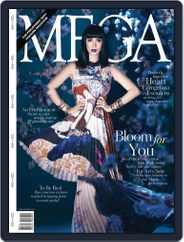 MEGA (Digital) Subscription December 1st, 2018 Issue
