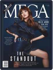 MEGA (Digital) Subscription November 1st, 2019 Issue