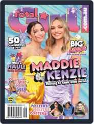 Total Girl (Digital) Subscription June 1st, 2019 Issue
